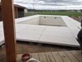 Skimmer - White Line Edition - Einbau