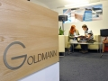 Goldmann-Wellness - Büro