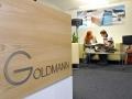 Goldmann-Wellness - Büro